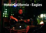 Eagles - Hotel Califonia